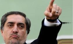 عبدالله پرده از ناکامی دولتش برداشت