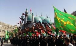 پیوند ناگسستنی اخوت اسلامی بین مردم افغانستان در سخنان رئیس جمهور غنی