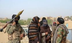 حرف و حدیث های اردوی ۴۵ هزار نفری مخالفین مسلح در کشور