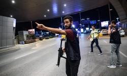 بابا نوئل که در ترکیه ۳۹ تن را کشت، شناسایی شد