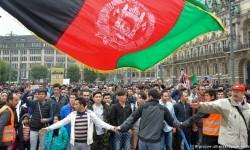 هزاران آلمانی به خروج اجباری پناه جویان افغانی از این کشور اعتراض کردند