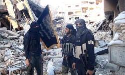 داعش در محاصره کامل
