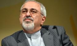 ظریف: ایران از تهدید ها نمی ترسد