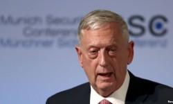 وزیر دفاع ترامپ به افغانستان میآید