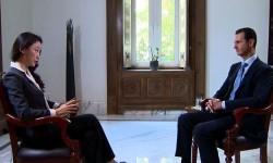 اسد: سیاستهای غلط کشورهای معلوم الحال عامل گسترش تروریسم در منطقه است