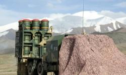 پاکستان از چین، راکت خریداری کرد