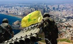 حزب الله در محکومیت انفجارهای دیروز در دمشق بیانیه داد