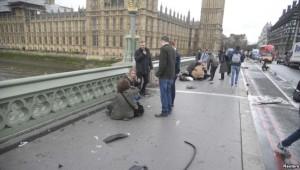 حمله تروریستی، در قلب لندن چیگونه اتفاق افتاد؟