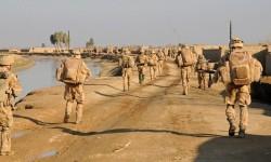 کابل خواستار حضور بیشتر سربازان خارجی در کشور شد