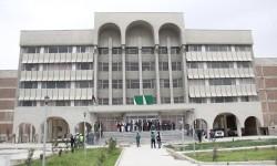 محاکمه علنی سهکارمند قطعاتِخاص در کابل