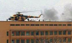 پهلوهای تازه از حمله تروریستی بر شفاخانه سردار محمد داوود خان