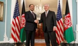 اولویت سیاست خارجی امریکا نابودی داعش در افغانستان و جهان