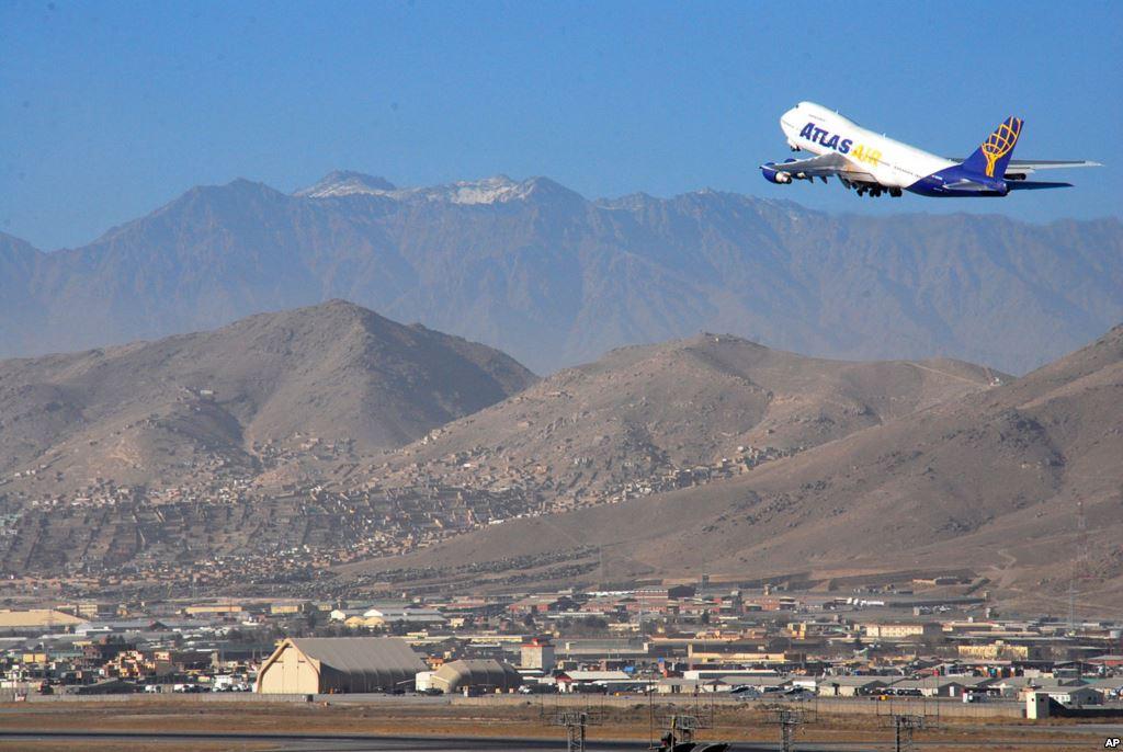 میدان هوای کابل