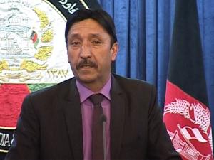 حفیظ الله  بارکزی؛ رئیس شورای ژورنالیستان